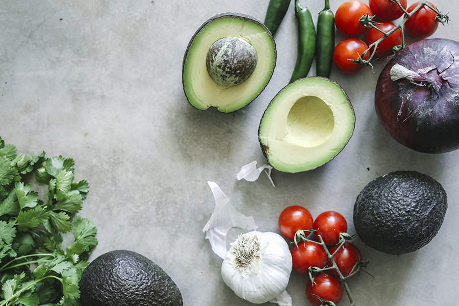 6 Food Trends Driving Food Innovation